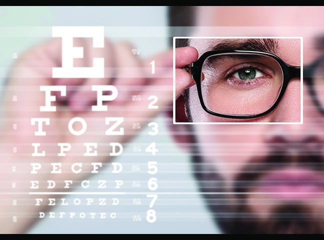 Dr. Michael A. Hochman Tackles Blurred Vision, a Preventable Problem